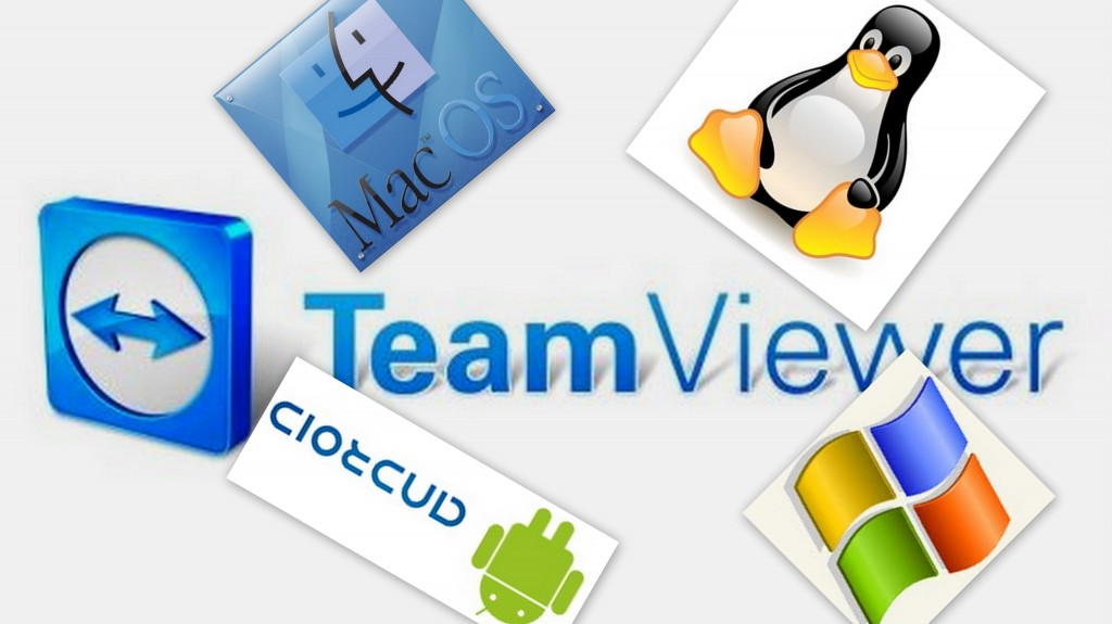 TeamViewer Compatibility