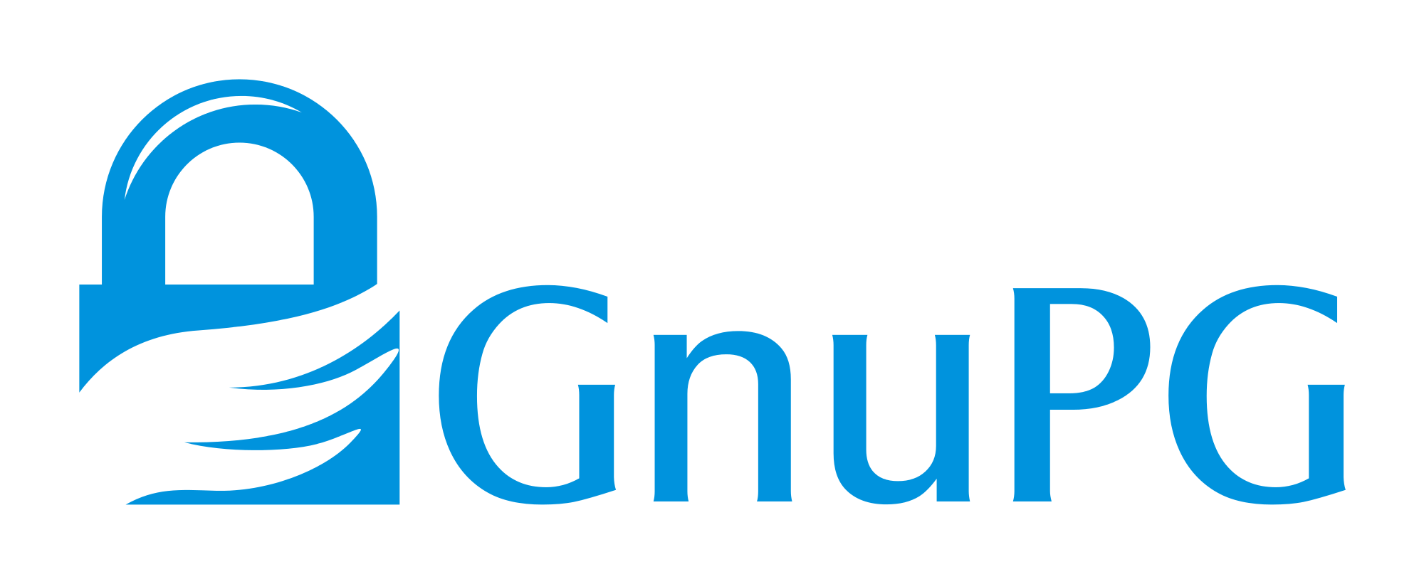 Gnupg official logo
