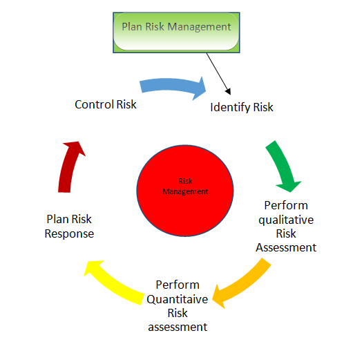 Risk Identification Process-Burning Challenges