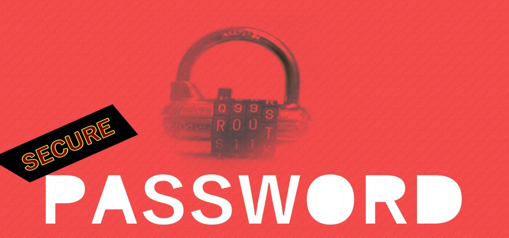 Generate unique password that you can remember easily