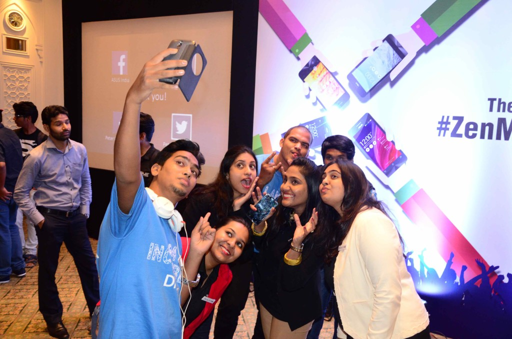 Its Selfie time where is your selfie story