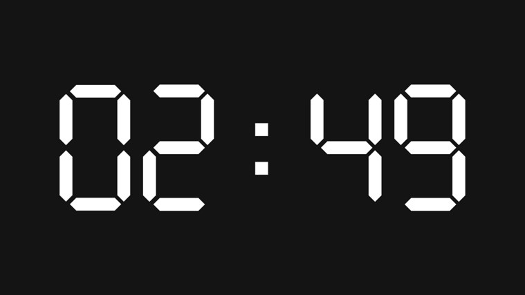 Countdown Timer using JavaScript only