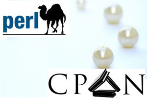 perl cpan installation