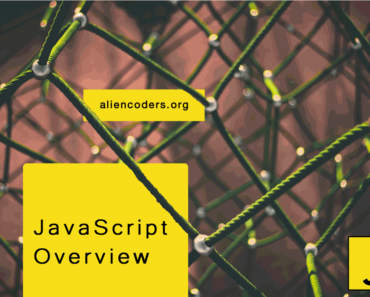 javascript overview quiz
