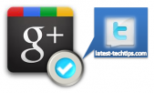 Google+ verified account