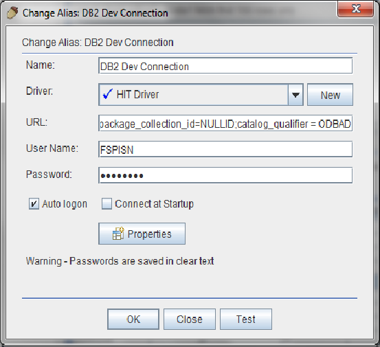 SQuirreL SQL Client-How to Install,Configure and Connect to DB2